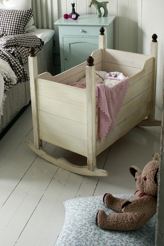 Sharing Master Bedroom With Baby: Decor Ideas And Inspiration