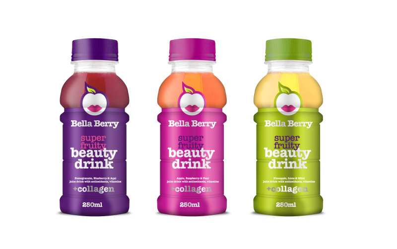 Beauty Drinks Teas And Beverages