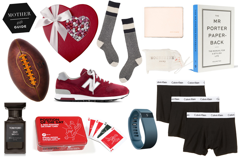 valentines presents for him