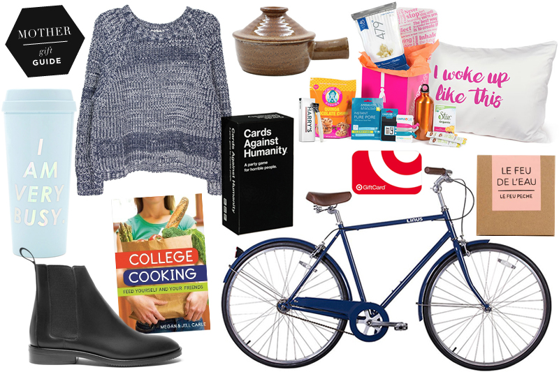 Gifts for college students its november which means its time to start making a list and checking it twice because gift giving season is upon us for those of you who are feeling negle Choice Image