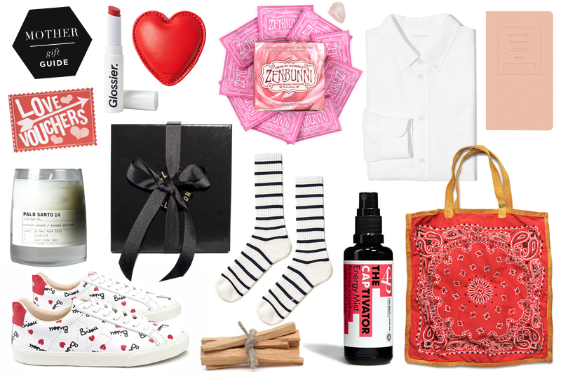 gift guide 35 top notch valentines day gifts - Valentines Day Gift Guide