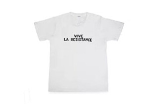 The Resistence Tee