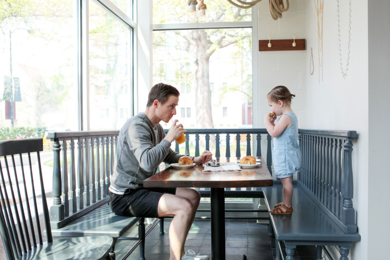 Hungry In Chicago Kid Friendly Restaurants