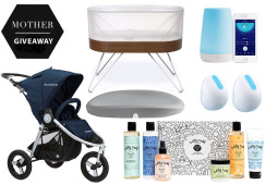 Dream Baby Shower Giveaway