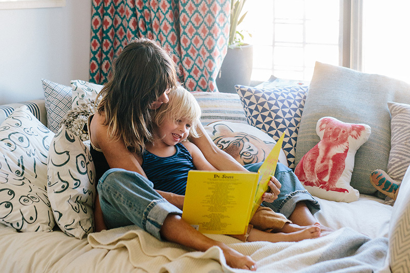 10 Tips for Helping Your Child Become an Active Reader