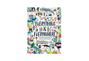 Everything and Everywhere book