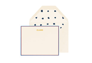 CLARE STATIONERY