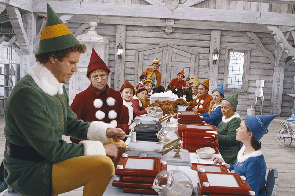 Holiday Movies for Kids
