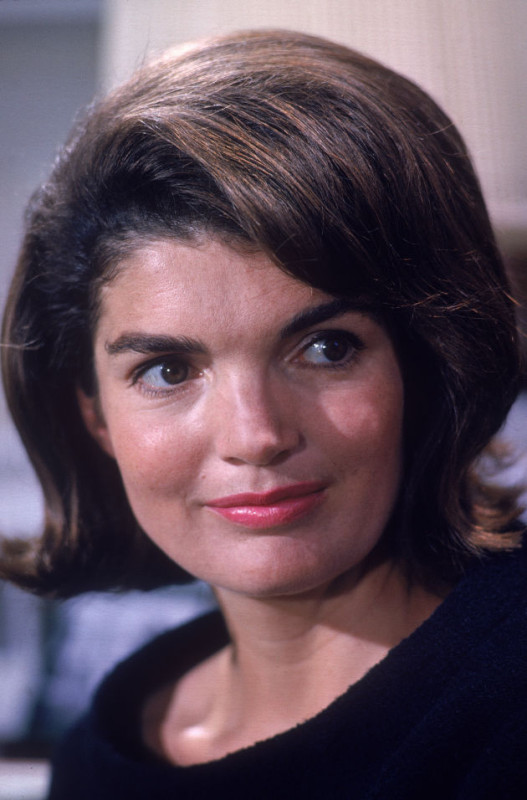 Jackie Kennedy Onassis Pictures And Quotes