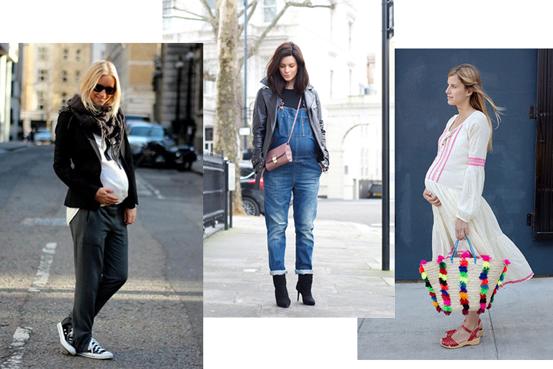 Http Www Mothermag Com Pregnancy Street Style