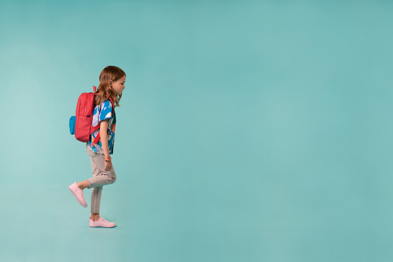 Kids Backpacks - Back To School Supplies