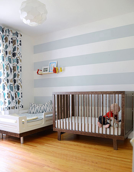 Shared kids rooms ideas - Toddler bedroom ideas for small rooms ...