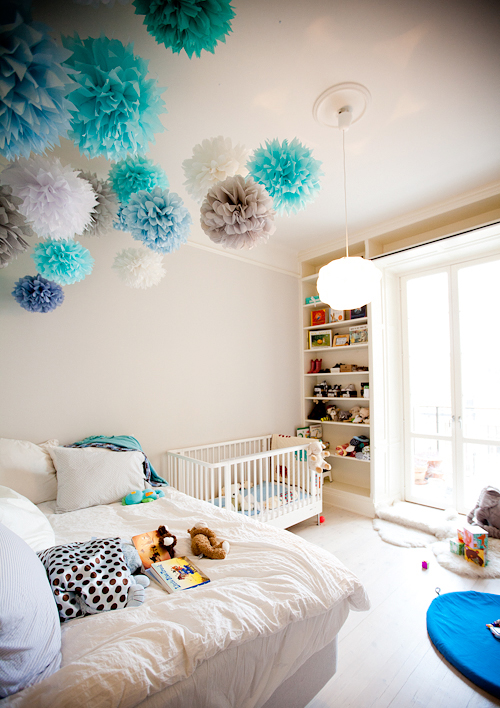 Sharing Bedroom With Baby Decor Ideas And Inspiration
