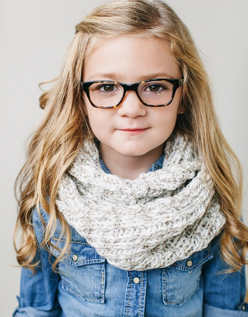 Stylish Childrens Eyeglasses