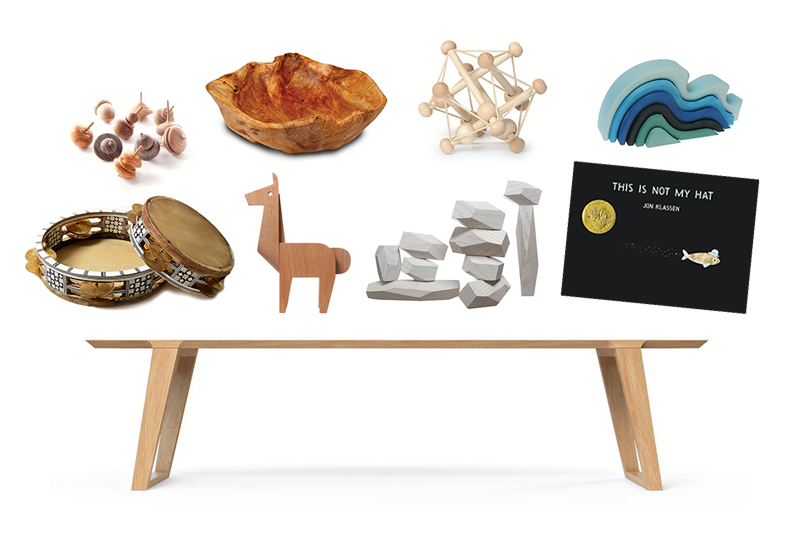 Baby Proof Decorating Coffee Table Decor