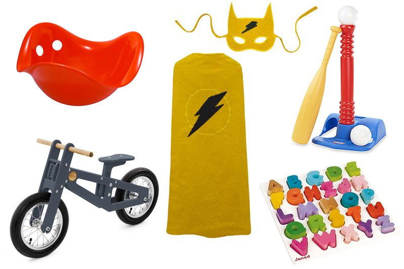 What To Buy A Two Year Old - Best Toddler Presents