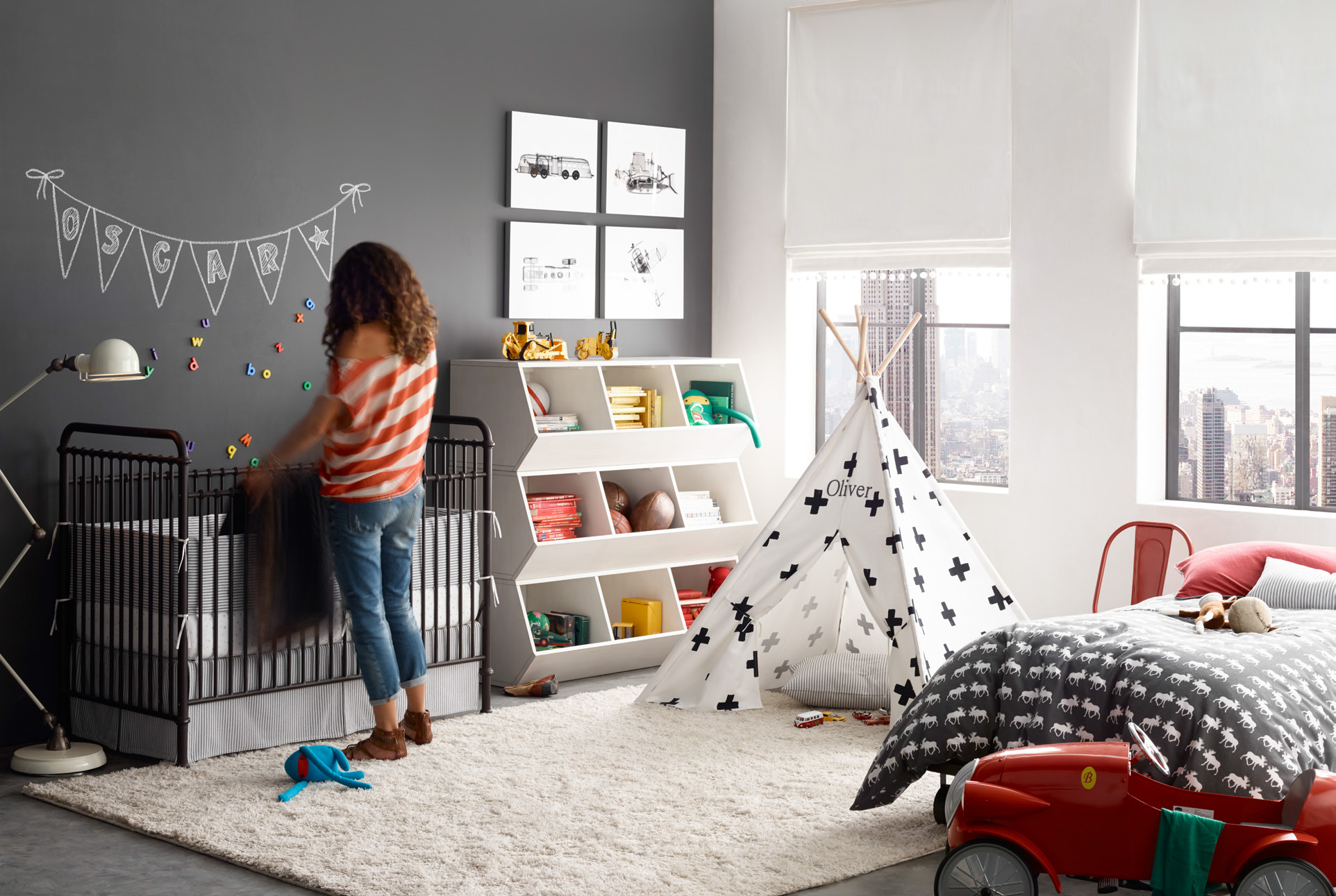 Nursery Design Ideas Rh Baby And Child
