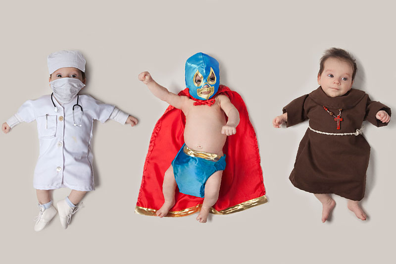 The Best Baby Costumes  sc 1 st  Mother Mag & The Best Baby Halloween Costumes