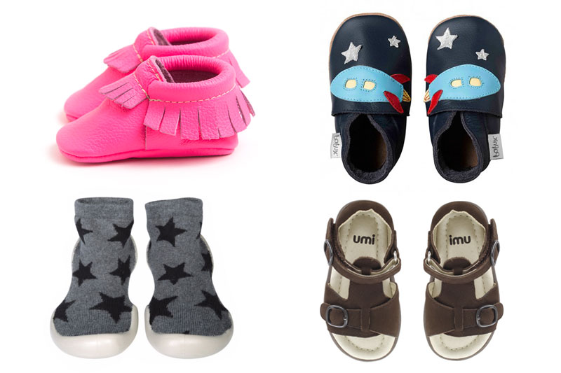 Comfortable Baby Shoes Picky Toddlers
