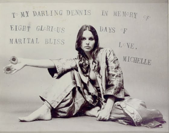 Michelle Phillips quotes