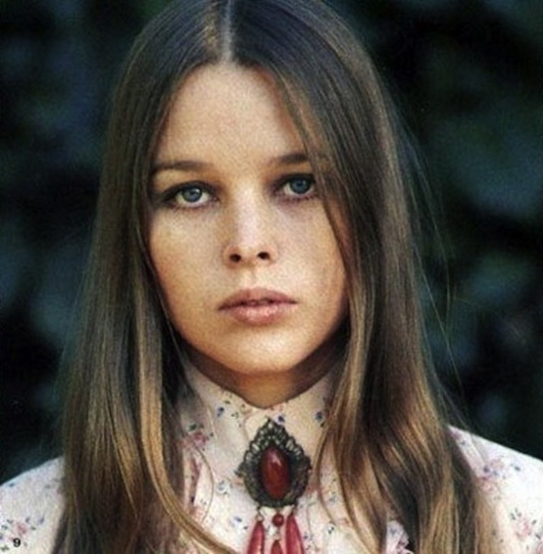 Michelle Phillips Photos And Quotes