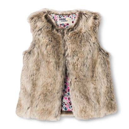 Free shipping BOTH ways on baby faux fur vests, from our vast selection of styles. Fast delivery, and 24/7/ real-person service with a smile. Click or call