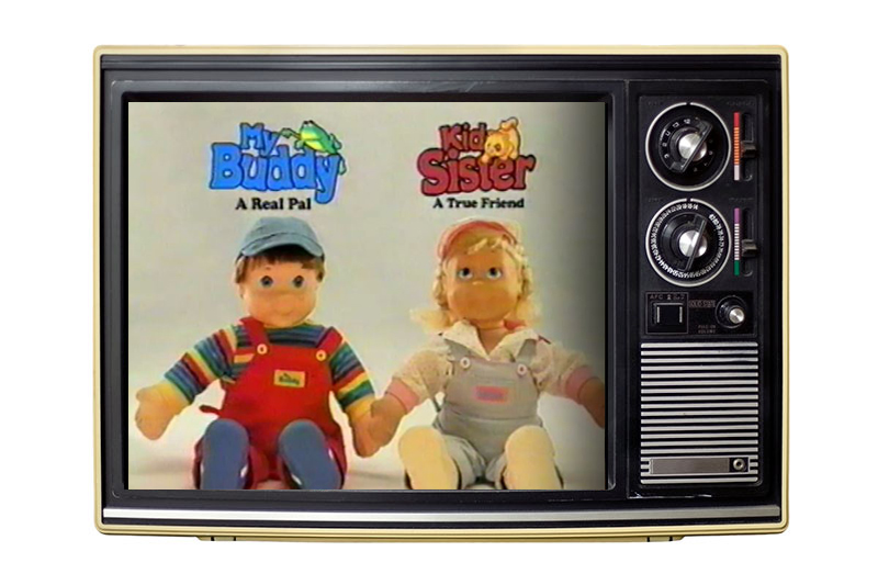 Our Favorite 80s Kids Commercials