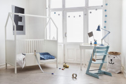 Photo Courtesy of Stokke