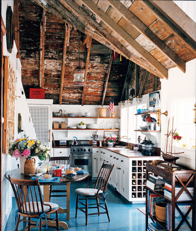 Open Kitchen Meaning: Kitchen Inspiration