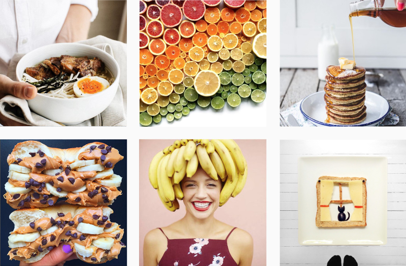 The best food instagram accounts here at mother we can appreciate a good instagram scroll and if youre like us you follow your share of beautiful funny and inspiring accounts forumfinder Gallery