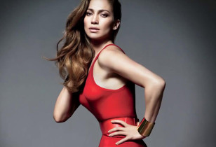 Jennifer Lopez on Motherhood