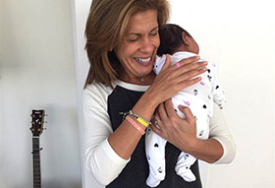 Hoda and Haley