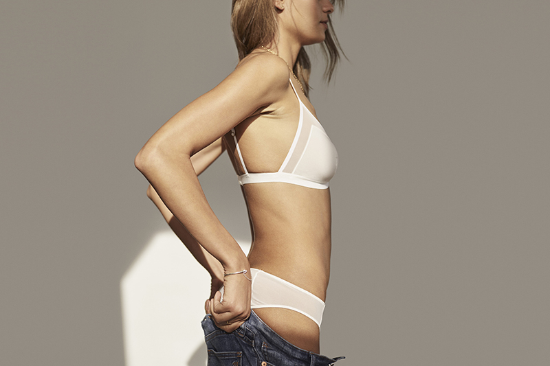 4fe3e191b543 Madewell Launches Beautiful, Affordable Underwear