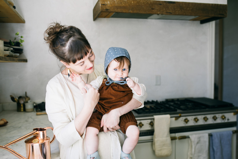 Beth Kirby Local Milk - Photos and Interview
