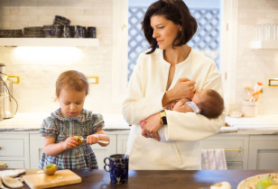 Best Postpartum Foods