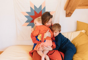 Photographed by Victoria of Motherhood Storybook
