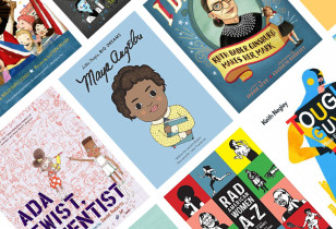 Feminist Books For Kids