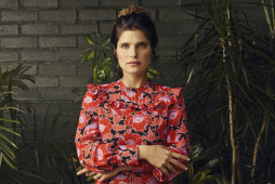 Lake Bell on Motherhood