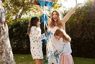 Jessica Alba Gender Reveal