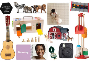 Montessori Gifts For Kids