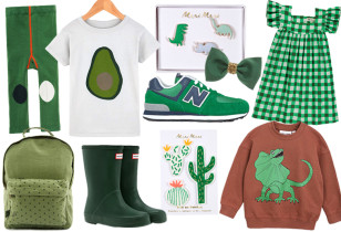 Green-Garb-For-Kids