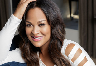Laila Ali On Motherhood
