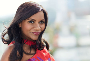 Mindy Kaling on Motherhood