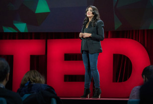 TED Talks About Parenthood