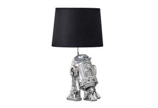 Star Wars R2-D2 Lamp