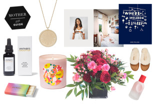 Last Minute Mothers Day Gifts