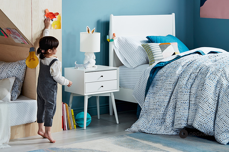 West Elm Baby and Kids