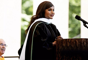 Mindy Kaling Dartmouth