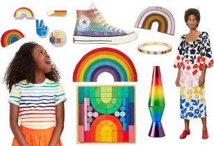 Rainbow Accessories Pride