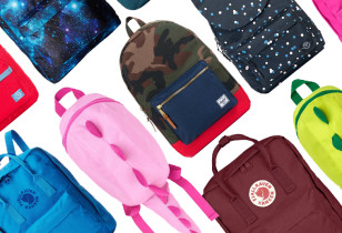 Backpacks For Kids 2018